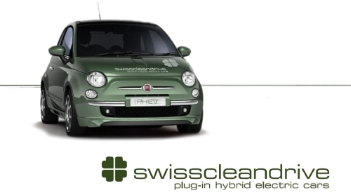 make every car go electric. Plug-in hybrid electric. swisscleandrive open source plug-in hybrid electric conversion kit
